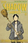 The Shadow Hero #1: The Green Turtle Chronicles - Gene Luen Yang, Sonny Liew