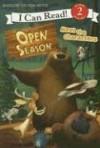 Open Season: Meet the Characters - Monique Z. Stephens
