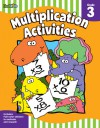 Multiplication Activities: Grade 3 (Flash Skills) - Flash Kids Editors