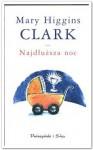 Najdłuższa noc - Mary Higgins Clark
