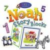 CBT Noah Story Blocks - Juliet David