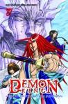 Demon King 37 (Demon King, # 37) - Ra In-Soo