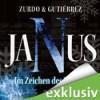 Janus: Im Zeichen des Sturms - David Zurdo, Ángel Gutiérrez, Lutz Riedel