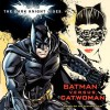 The Dark Knight Rises: Batman versus Catwoman - Lucy Rosen, Andy Smith, Jeremy Roberts