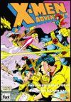 X-Men Adventures - Ralph Macchio