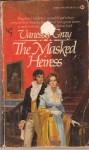 The Masked Heiress - Vanessa Gray, Unknown
