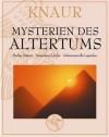 Mysterien des Altertums - Peter Fiebag, Elmar Gruber, Rainer Holbe