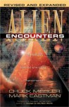 Alien Encounters - Mark Eastman, Chuck Missler