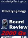 Otolaryngology Board Review (Board Review in Otolaryngology) - Rita Curkovie, Blaine Webb, David Hutchison, Christi Johnson