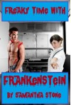 Freaky Time with Frankenstein - Samantha Stone