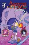 Adventure Time with Fionna & Cake - Natasha Allegri, Betty Liang