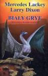 Biały Gryf - Mercedes Lackey, Larry Dixon