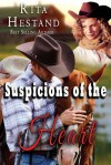 Suspicions Of The Heart - Rita Hestand