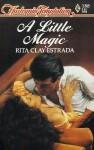 Little Magic (Harlequin Temptation, #188) - Rita Clay Estrada