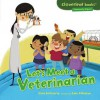 Let's Meet a Veterinarian - Gina Bellisario, Cale Atkinson