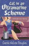 Cat in an Ultramarine Scheme - Carole Douglas