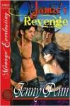 Jamie's Revenge - Jenny Penn