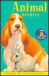 Animal Stories - Helen Paiba, Tony Ross