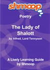 The Lady of Shalott: Shmoop Poetry Guide - Shmoop