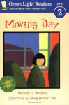Moving Day - Anthony G. Brandon, Wong Herbert Yee