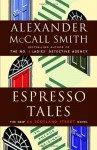 Espresso Tales - Alexander McCall Smith, Iain Mcintosh
