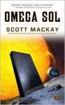 Omega Sol - Scott Mackay