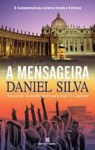 A Mensageira - Daniel Silva