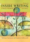 Inside Writing: A Writer's Workbook (Form A) - William Salomone, Stephen McDonald
