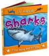 Sharks - Steve Parker, John Butler