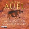 Ayla und der Clan des Bären (Ayla, #1) - Jean M. Auel, Mechthild Sandberg, Hildegard Meier