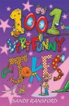 1001 Very Funny Jokes - Sandy Ransford