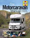 The Motorcaravan Manual - John Wickersham
