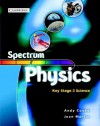 Spectrum Physics Class Book - Andy Cooke, Jean Martin