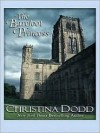 The Barefoot Princess - Christina Dodd