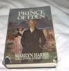 The Prince of Eden - Marilyn Harris