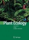 Plant Ecology - Ernst-Detlef Schulze