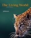 Loose Leaf Version for the Living World (Loose-Leaf) - George Johnson