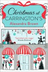 Christmas at Carrington's - Alexandra Brown