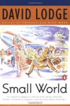Small World - David Lodge