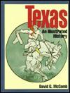 Texas: An Illustrated History - David G. McComb