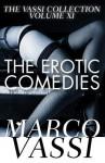 The Erotic Comedies - Marco Vassi