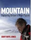 MOUNTAIN - Griff Rhys Jones