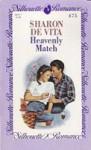 Heavenly Match - Sharon De Vita