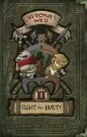 Berona's War The Fight for Amity HC - Anthony Coffey, Anthony Coffey, Paul Morrissey