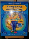 Comparing And Scaling: Ratio, Proportion and Percent (Connected Mathematics 2, Grade 7) - Glenda Lappan, James T. Fey, William M. Fitzgerald, Susan N. Friel, Elizabeth Difanis Philips