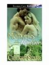 Memories Undone (Memories Divine, Book Three) - Cricket Starr