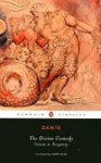 The Divine Comedy II. Purgatory - Dante Alighieri
