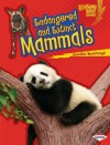 Endangered and Extinct Mammals - Jennifer Boothroyd