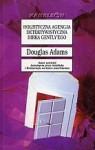 Holistyczna agencja detektywistyczna Dirka Gentlyego - Douglas Adams