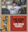 The Story of the San Diego Padres - Michael E. Goodman